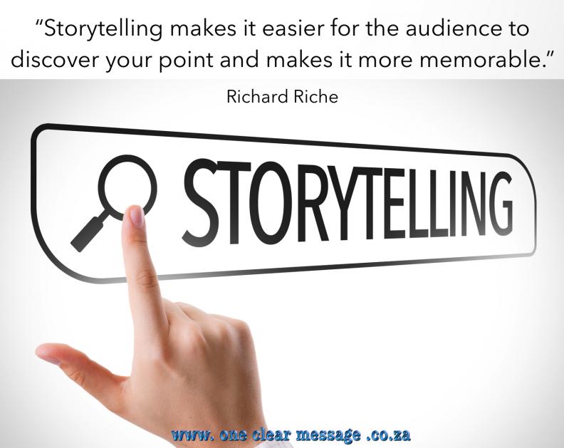 storytelling pecha kucha presentations
