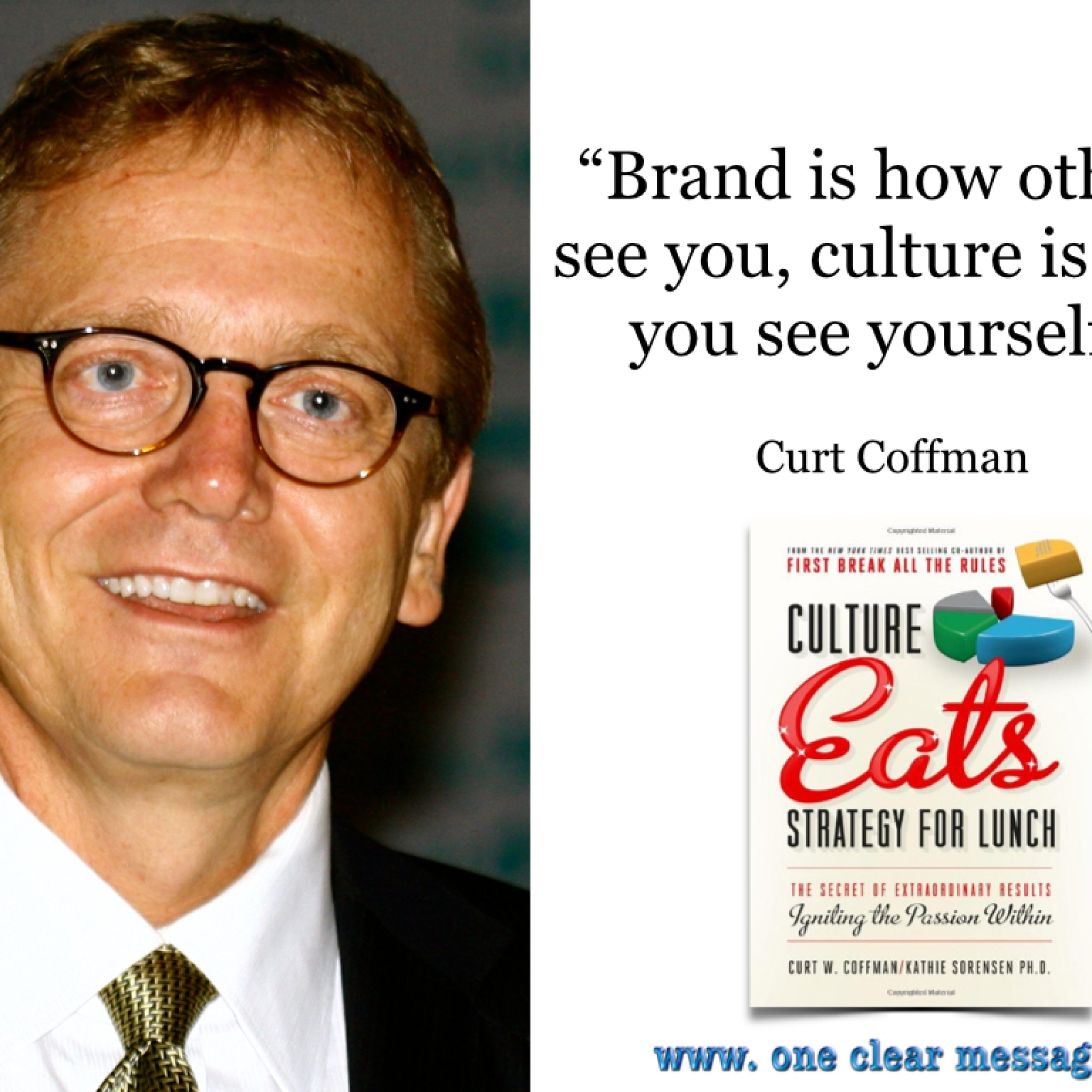 culture is how you see yourself
