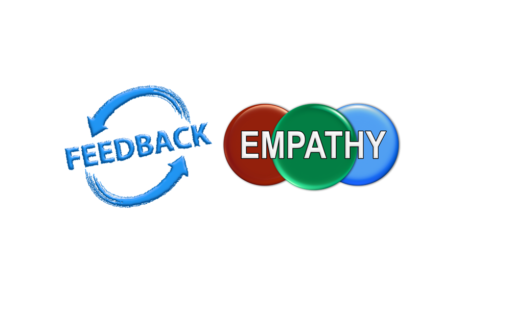empathy in performance feedback