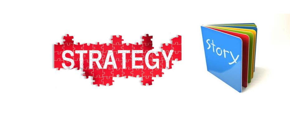 strategy stories