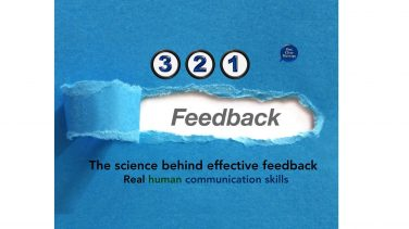 321 feedback training