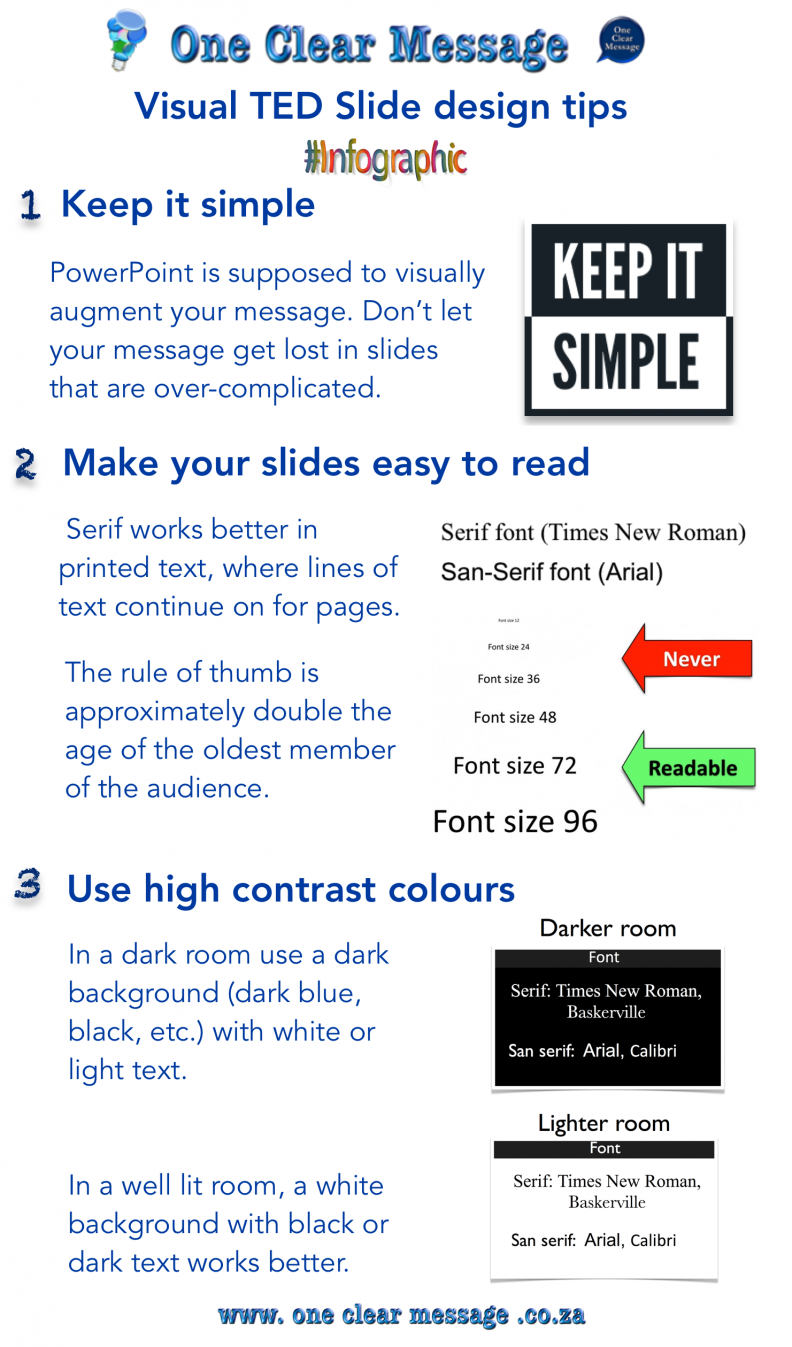 Visual TED Slide design tips infographic.png