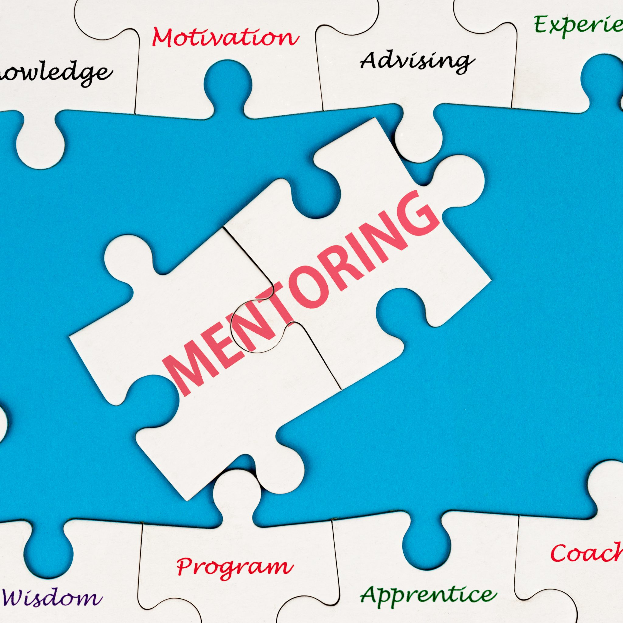 8 qualities of a great Mentor