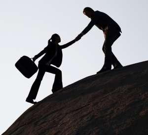 Mentorship a business essential