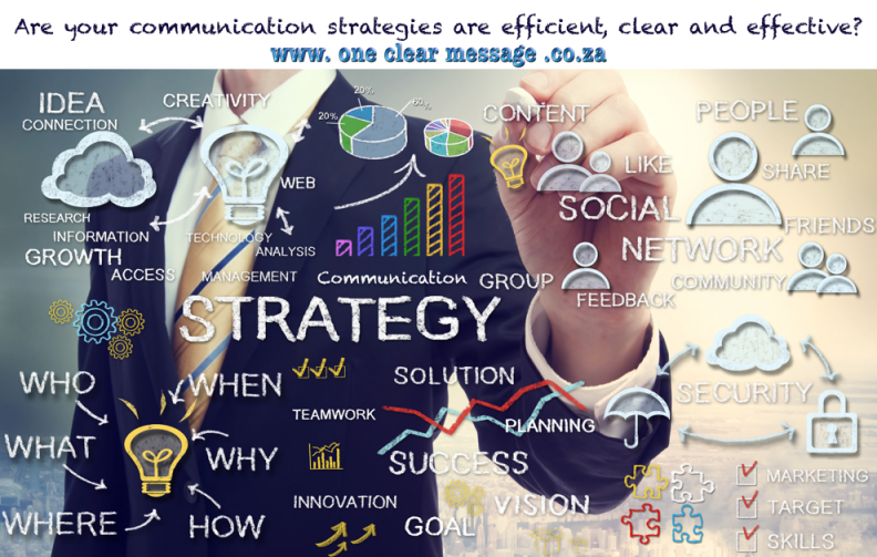 Is your communication effective communication audit