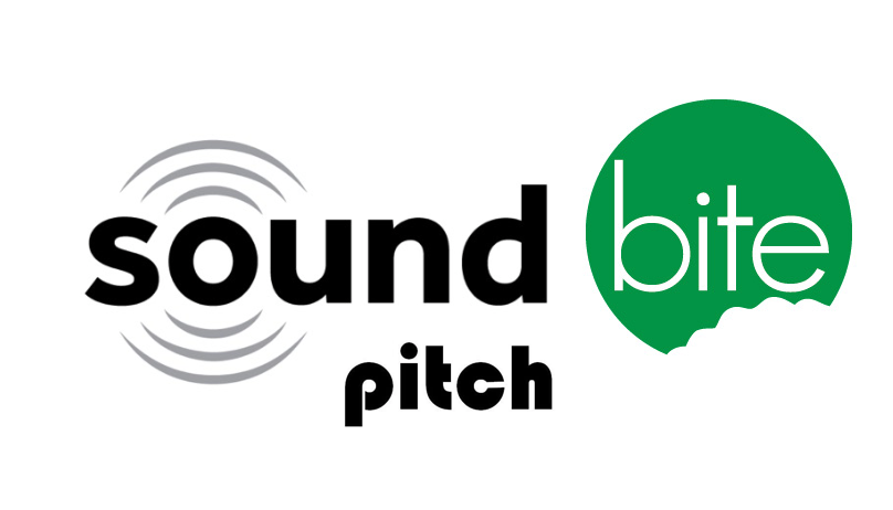 soundbite pitch