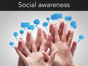 Social awareness an Emotional Intelligence imperative