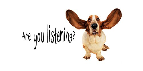 Effective listening skills at work and home