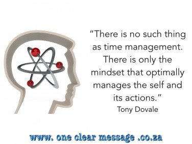 Igniting intrinsically motivated teams over time management - Dovale