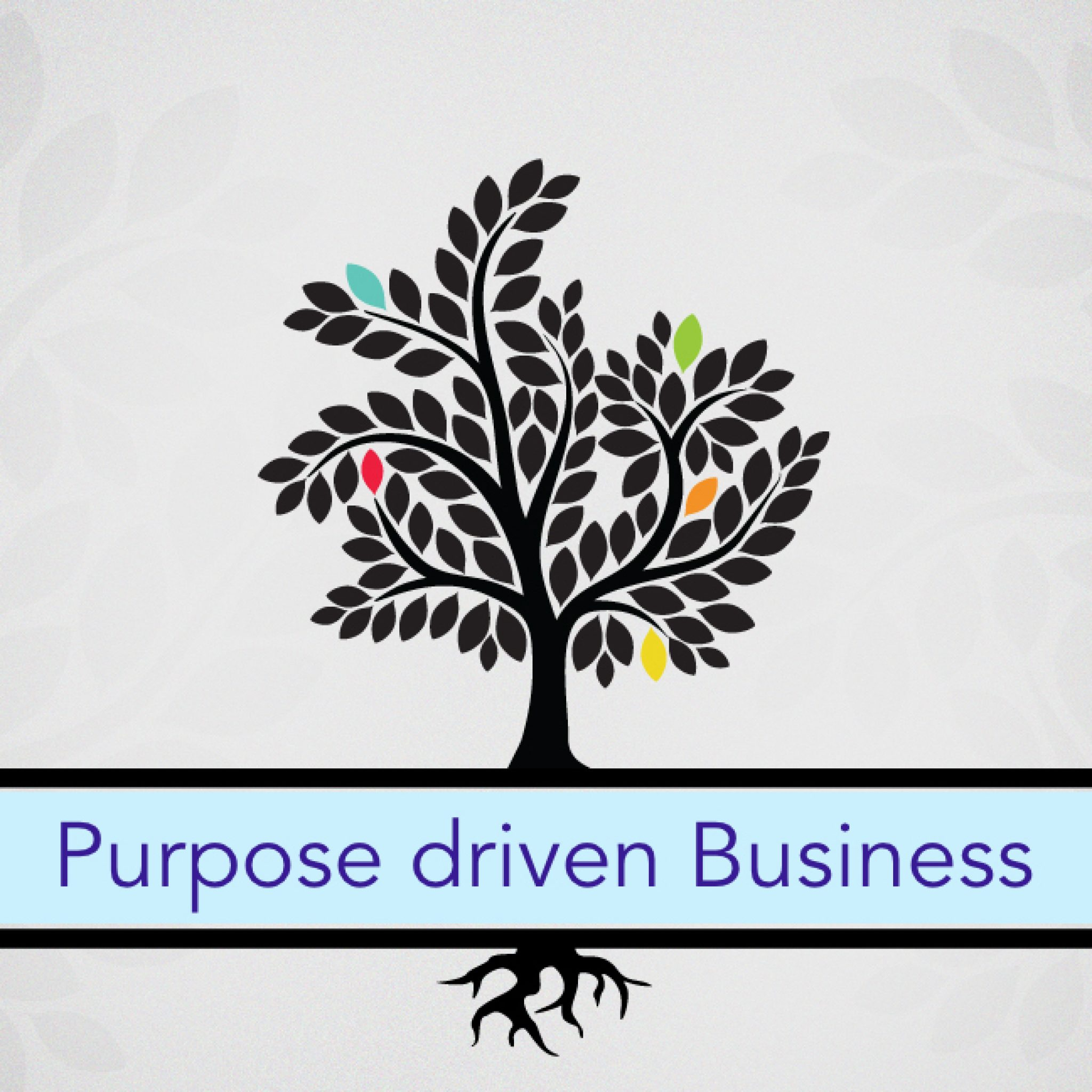 Image - who are you in your business? The Purpose economy as a business essential