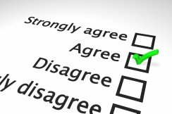 An Employee Engagement survey is a good start
