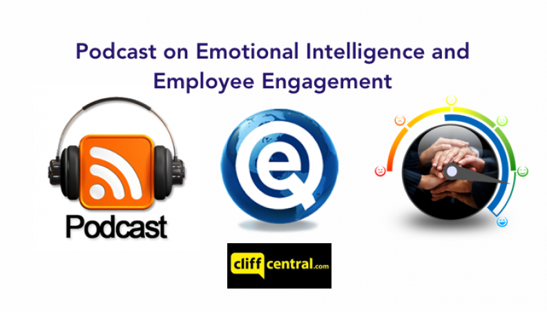 Podcast on Emotional Intelligence and Employee Engagement