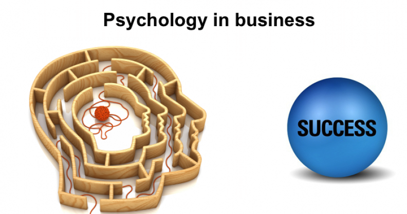 business physcology The latest news, videos, and discussion topics on business psychology.