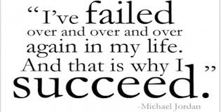 failure great workplace - michael jordan