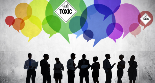Safeguard your culture by managing toxic talent