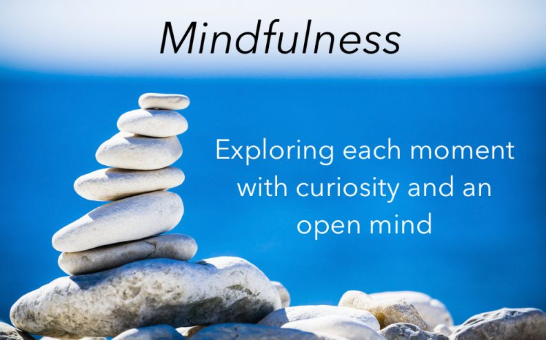 Key approaches to mindfulness