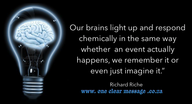mindfulness brains on reality and imagination