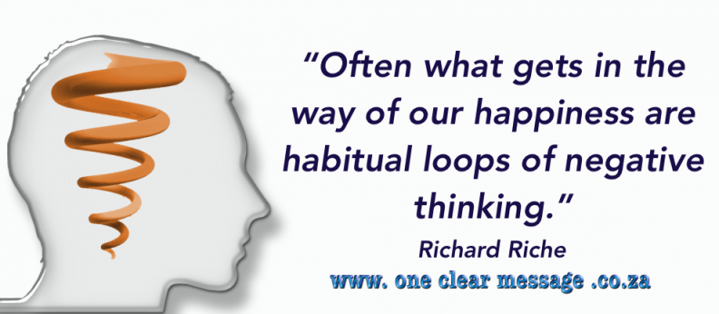 mindfulness eliminating tapeloops and creating happiness at work