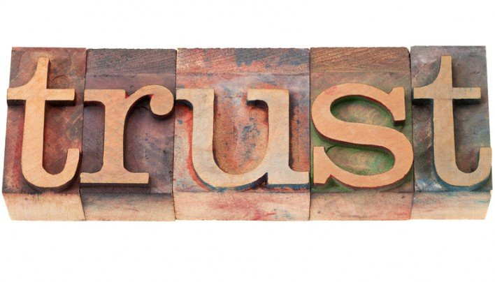 5 elements for building trust in the workplace