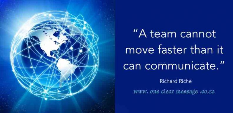 team building a high performance team