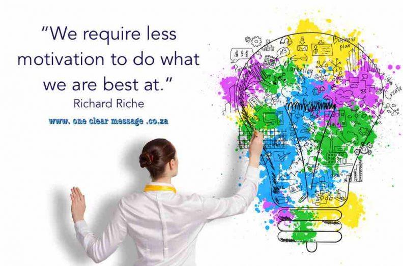 motivation building a high performance team