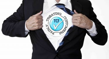 Producing relevant Management Information (MI) and Embedding Treating Customers Fairly TCF