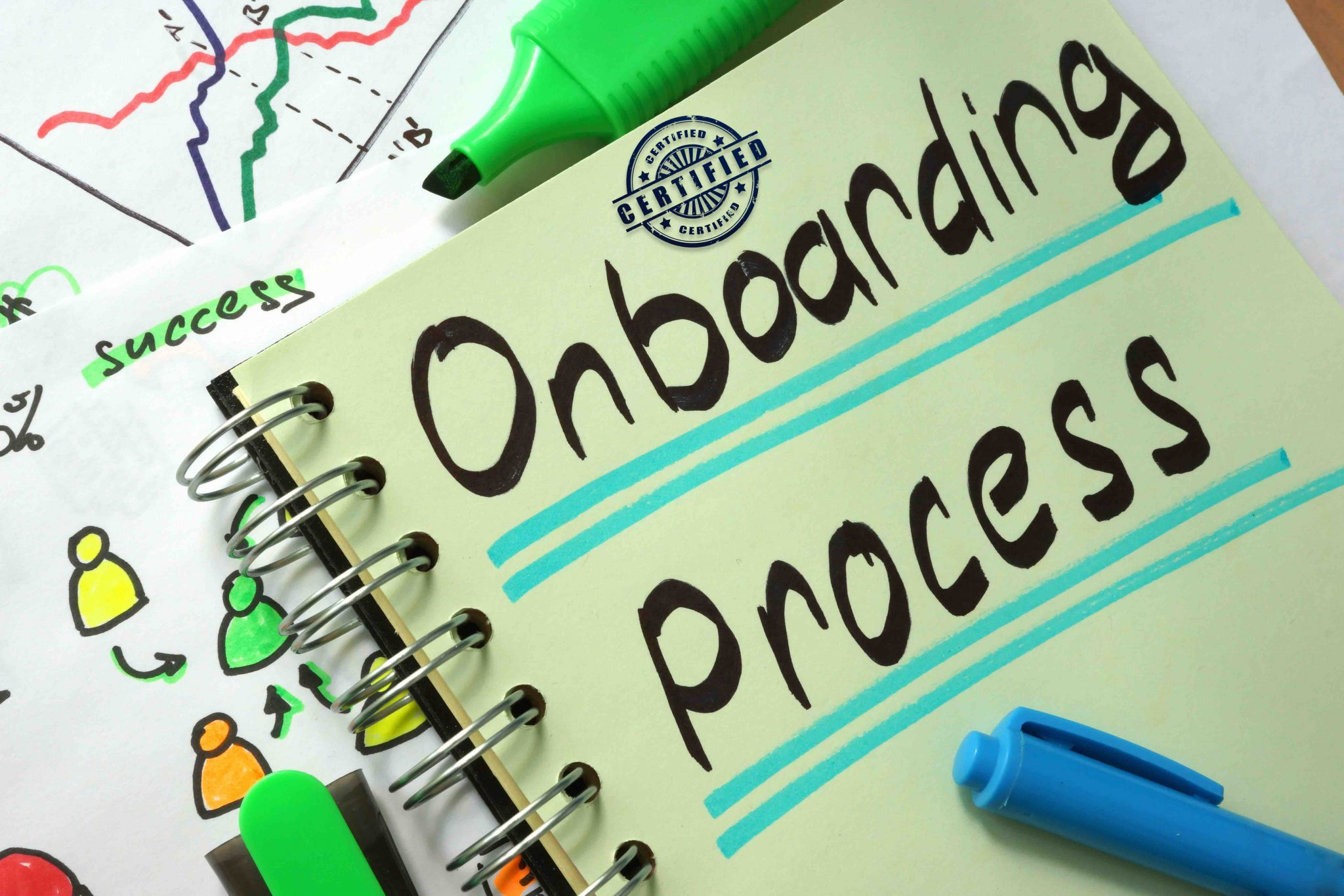 Does your onboarding programme PR match your work reality