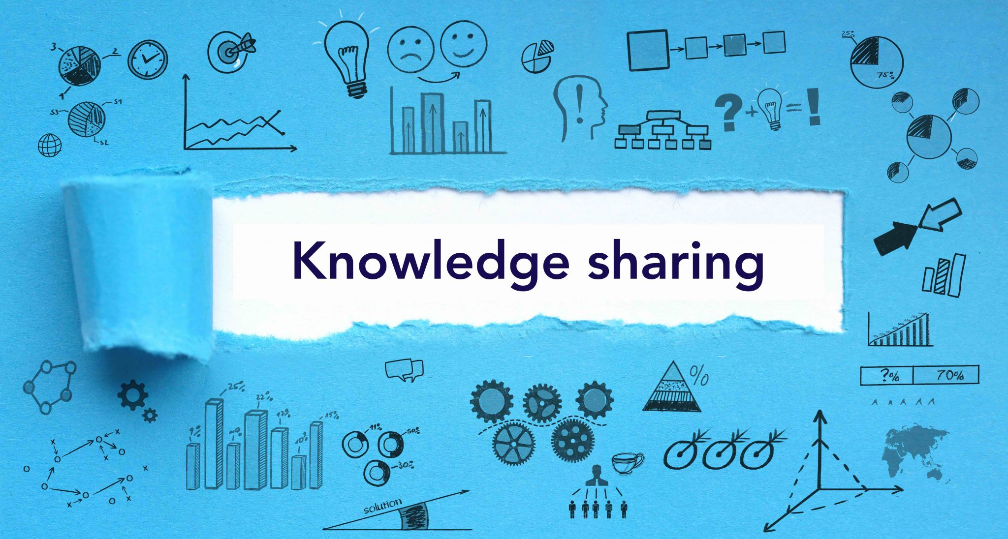 3 Tips To Increase Knowledge Sharing In Your Teams
