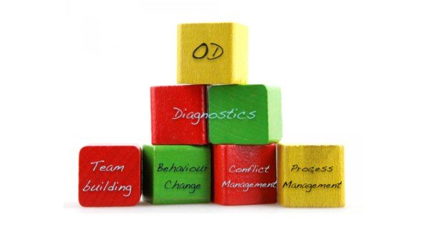 Key building blocks to a successful Organisational Development intervention