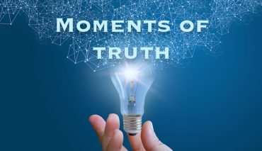 Crafting Moments of Truth for a memorable Employee and Customer Experience