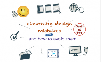 The top 5 eLearning design mistakes and how to fix them