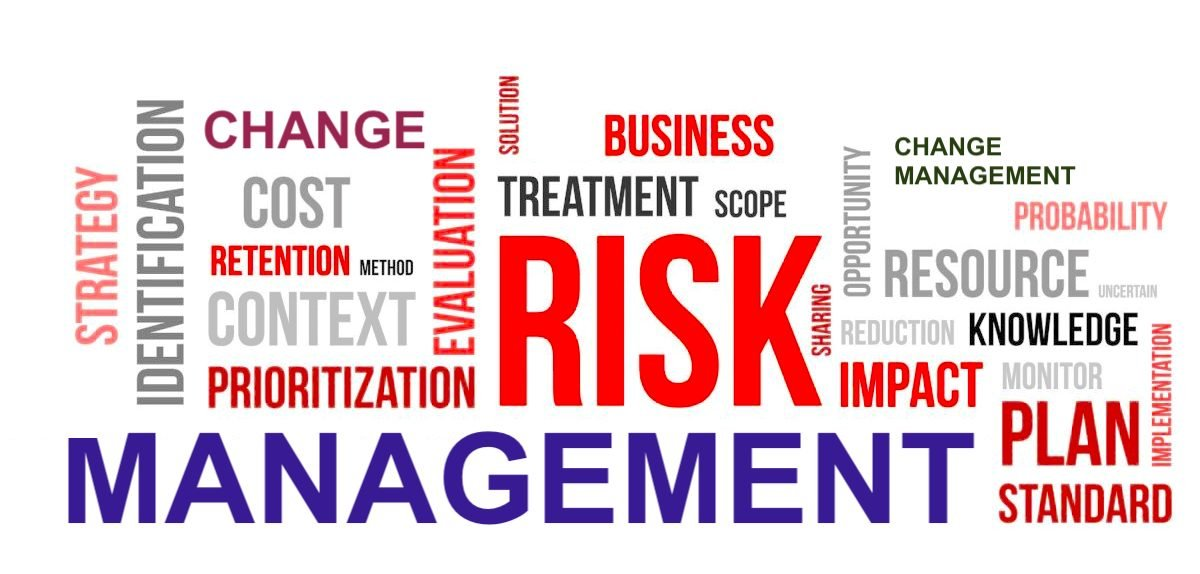 5 tips for risk management during change