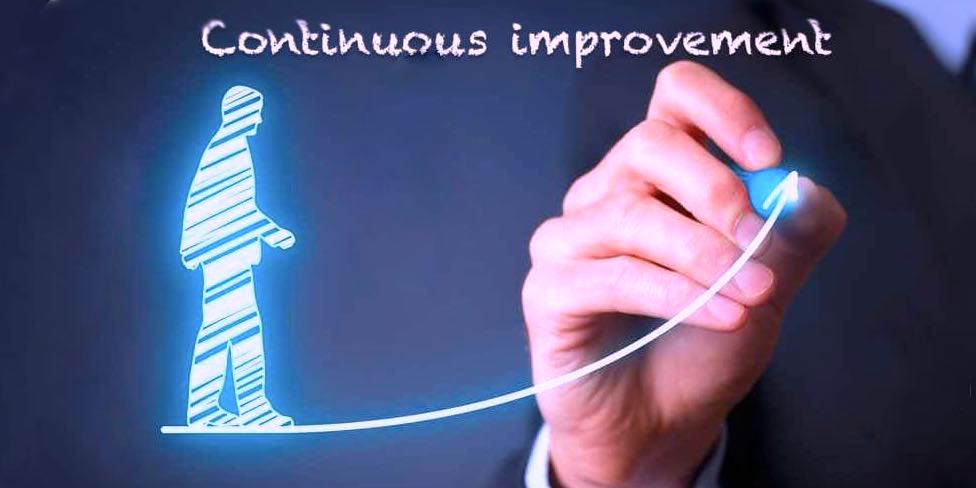 6 keys to creating sustainable continuous improvement